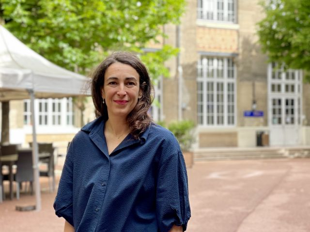 La escuela de negocios ESCP BUSINESS SCHOOL - Nombra a Vanessa Strauss- Kahn como nueva Directora del BSc In Management - 2, Foto 2