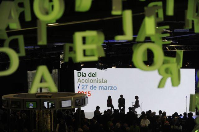 Iberdrola, primera compañía del Ibex 35 que permite votar a sus accionistas en la Junta mediante un código QR - 1, Foto 1