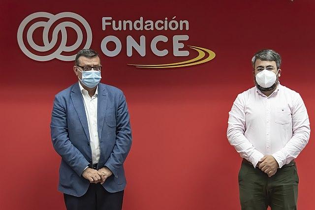 DosFarma y Fundación ONCE se unen para fomentar el empleo de las personas con discapacidad - 1, Foto 1