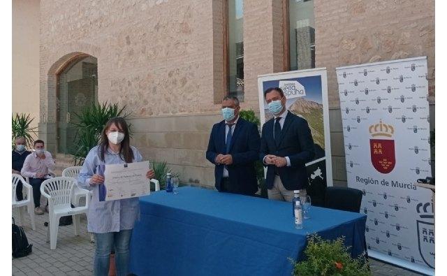 La concejala de Turismo asiste al Pleno y la Junta de Gobierno de la Mancomunidad Turística de Sierra Espuña - 2, Foto 2