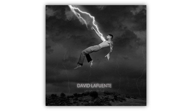 David Lafuente presenta Un rayo de luz - 1, Foto 1