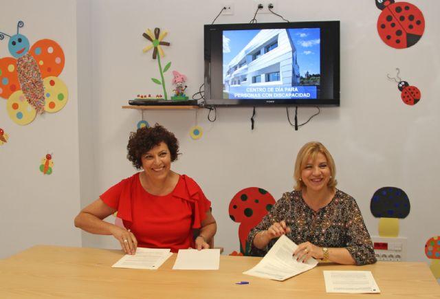La Comunidad Autónoma destina 89.146 euros para la atención temprana a niños de Puerto Lumbreras - 1, Foto 1