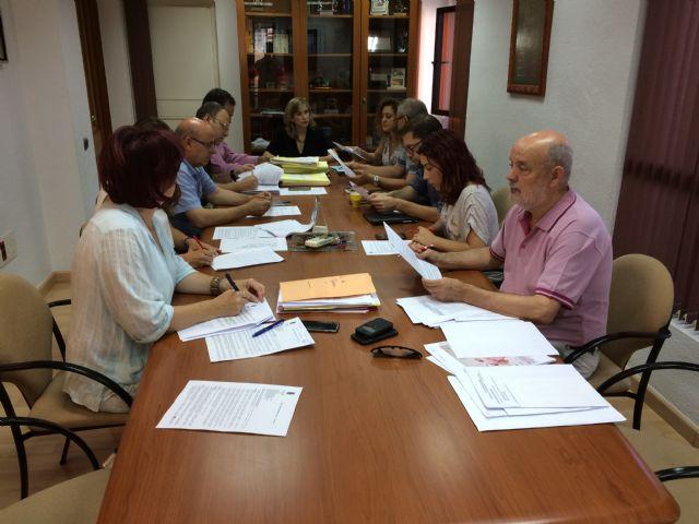 La Junta de Gobierno Local de Molina de Segura aprueba las bases para seleccionar el personal docente y el alumnado trabajador en el nuevo Proyecto Mixto de Empleo y Formación - 1, Foto 1