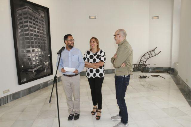 Quince aristas latinoamericanos bajo el concepto de frontera protagonizan una exposición en La Mar de Músicas - 1, Foto 1