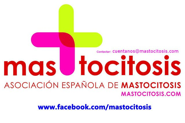 Entrevistamos a Luc�a Munuera, socia de la Asociaci�n Española de Mastocitosis, Foto 2