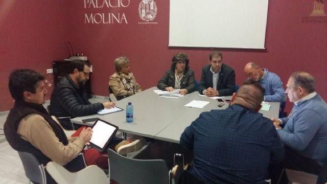 MC Cartagena preguntará por las razones del bloqueo socialista a la labor del Consejo Asesor del Patrimonio - 1, Foto 1