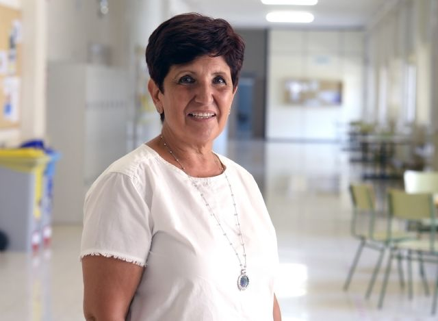 Carmen Robles toma posesión como decana de la facultad de Medicina - 2, Foto 2