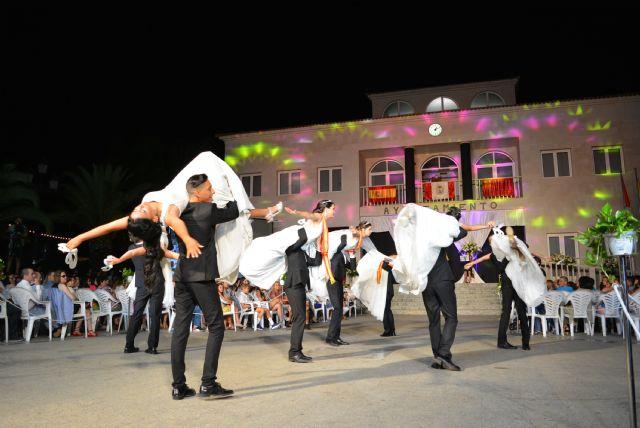 El municipio comienza sus fiestas patronales en honor a Santiago Apóstol esta noche y se alargarán hasta el día 25 de julio - 2, Foto 2
