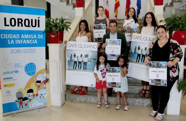 El municipio comienza sus fiestas patronales en honor a Santiago Apóstol esta noche y se alargarán hasta el día 25 de julio - 3, Foto 3