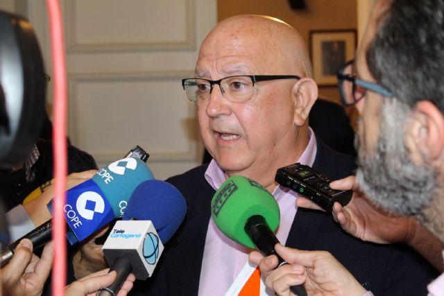 Padín, sobre el programa ´Patios Abiertos´: Por favor, que el Gobierno del PSOE deje de tomar el pelo a la ciudadanía - 1, Foto 1