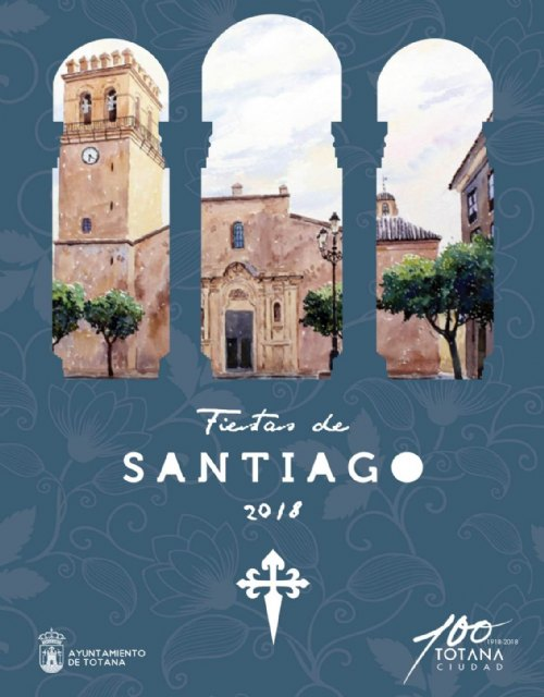 The festivities of Santiago'2018 are celebrated from July 19 to 29 - 3