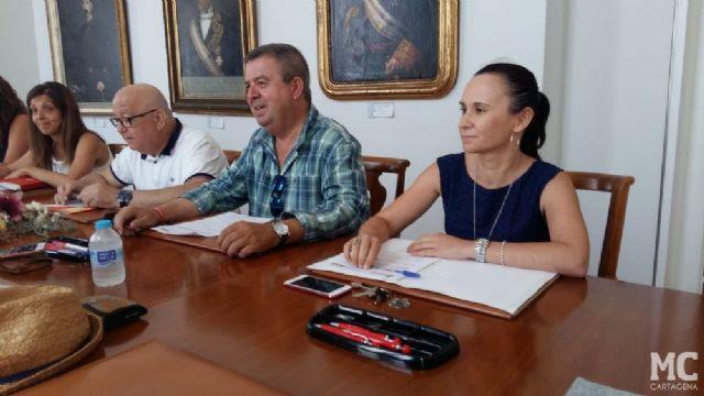 MC Cartagena denuncia el cinismo socialista para oponerse en el Ayuntamiento a propuestas suyas en la ADLE - 2, Foto 2