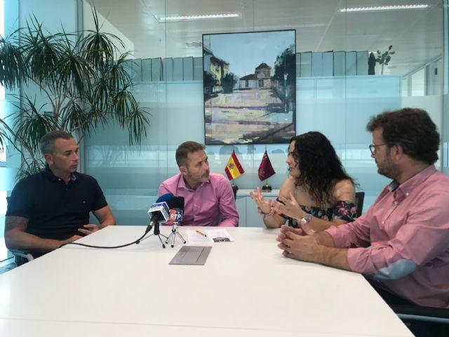 La Deportista Pachequera Soledad Planes, representará a España en el Mundial - 2, Foto 2