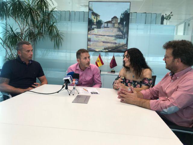 La Deportista Pachequera Soledad Planes, representará a España en el Mundial - 3, Foto 3