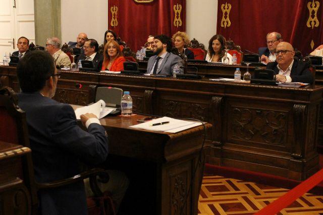 Manuel Padín: MC es un ejemplo claro de postureo, ineptitud, irresponsabilidad y holgazanería - 1, Foto 1