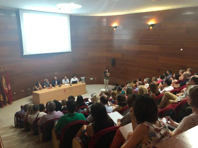 300 empleados municipales asisten a las Jornadas formativas sobre administración electrónica - 1, Foto 1