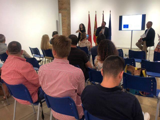 Murcia exporta al mundo su modelo de ciudad inteligente y de revitalización de barrios y pedanías - 2, Foto 2