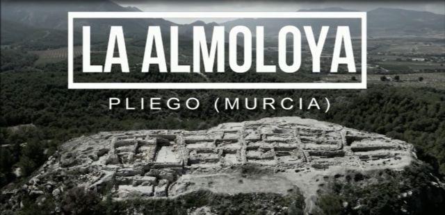 El Ayuntamiento de Pliego y ElPozo firman un convenio para proteger y promocionar el yacimiento de La Almoloya - 2, Foto 2