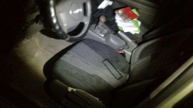 Detenido un individuo por robo con fuerza en el interior de un vehículo, sobre el que además pesaba una orden de prohibición de entrada en territorio español - 1, Foto 1