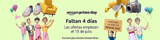 Consejos para encontrar las mejores gangas en el Amazon Prime Day, Foto 1