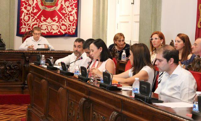 MC Cartagena denuncia que Castejón quiere pagar 14.044 euros de forma irregular a sus concejales 'tránsfugas' del PSOE - 1, Foto 1