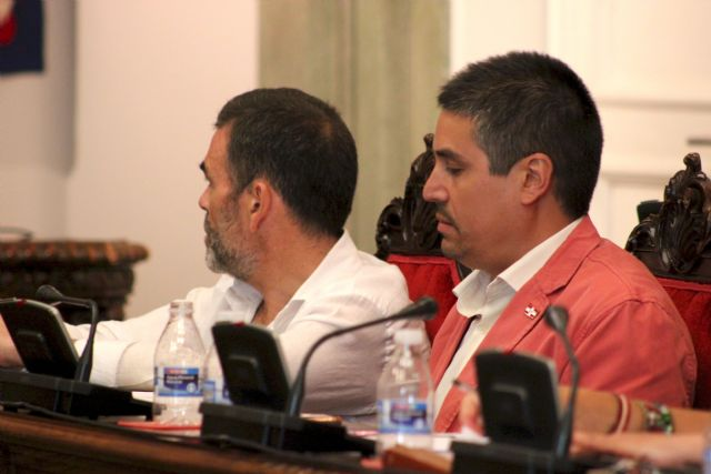 MC Cartagena denuncia que Castejón quiere pagar 14.044 euros de forma irregular a sus concejales 'tránsfugas' del PSOE - 2, Foto 2