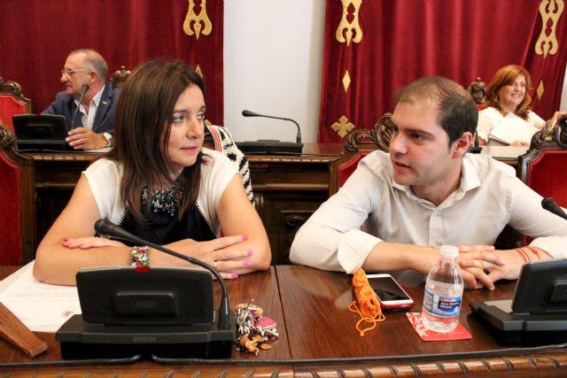 MC Cartagena denuncia que Castejón quiere pagar 14.044 euros de forma irregular a sus concejales 'tránsfugas' del PSOE - 3, Foto 3
