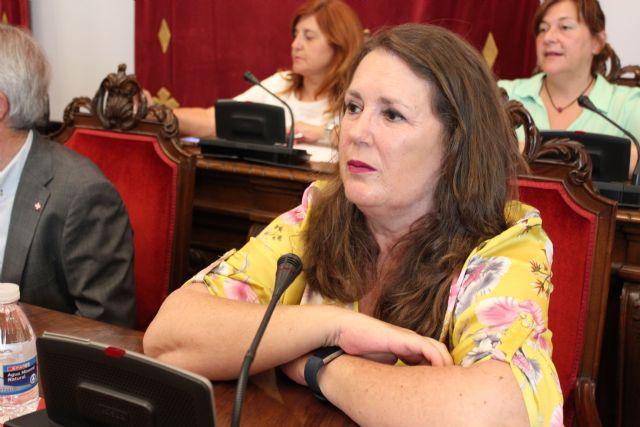 MC Cartagena denuncia que Castejón quiere pagar 14.044 euros de forma irregular a sus concejales 'tránsfugas' del PSOE - 4, Foto 4