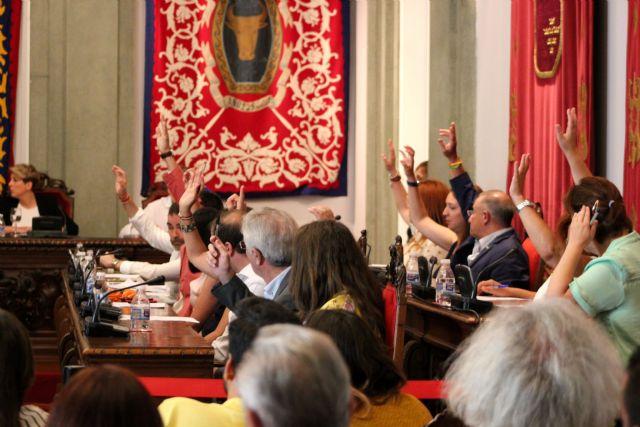 MC Cartagena denuncia que Castejón quiere pagar 14.044 euros de forma irregular a sus concejales 'tránsfugas' del PSOE - 5, Foto 5