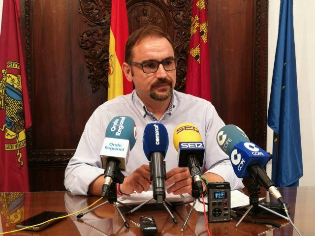 El Ayuntamiento de Lorca exige al Gobierno Regional la revisión del proceso de adjudicación del servicio de transporte sanitario - 1, Foto 1