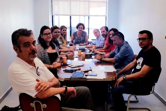 Comienzan los trabajos del Plan de Acción para la implantación de los ODS en el Ayuntamiento - 1, Foto 1