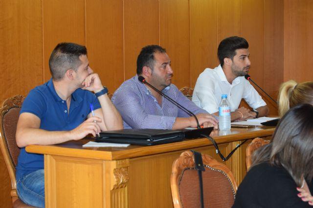 UxA denuncia insultos de cobarde y payaso del alcalde a su portavoz - 1, Foto 1