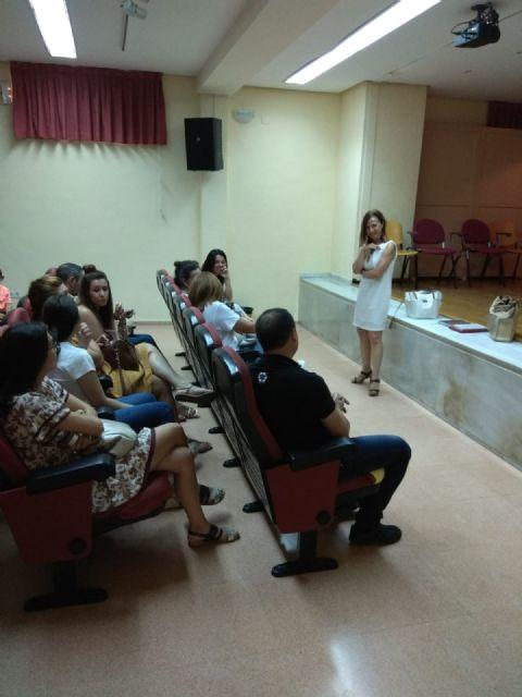 Los niños de la Escuela Infantil de San Roque serán trasladados a un nuevo espacio en El Palmar - 1, Foto 1