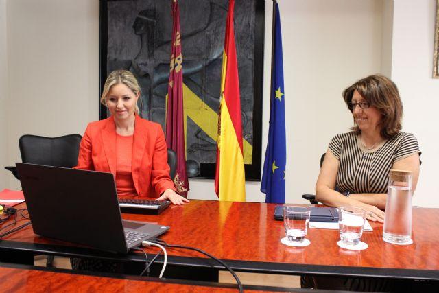 Tres emprendedores murcianos, líderes en el ecosistema de innovación tecnológica y el emprendimiento en España - 1, Foto 1