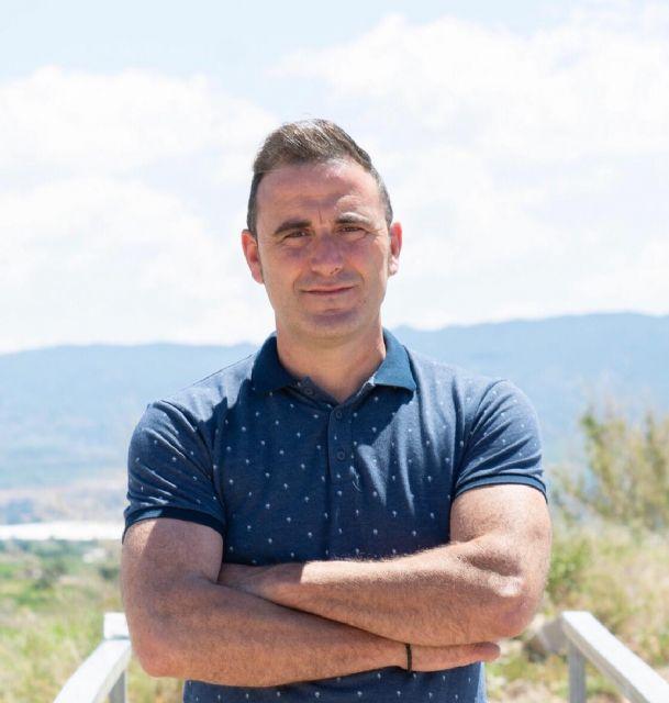 El popular Tomás Baño Otálora, nuevo alcalde de Librilla - 1, Foto 1