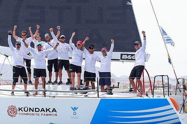 ©Pep Portas - Sinergia Racing Group, Foto 1