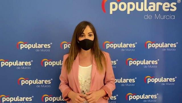 El PP exige a Ciudadanos que ofrezca explicaciones por las presuntas ilegalidades en la tramitación de sus contratos a dedo - 1, Foto 1