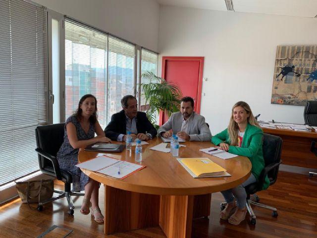 El servicio de Vivienda trabaja en un acuerdo con Sareb para la adquisición de viviendas en alquiler destinadas a jóvenes y mayores - 1, Foto 1