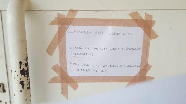 Los socialistas piden medios para reabrir el consultorio de La Algaida y condenan cualquier actitud incívica - 1, Foto 1
