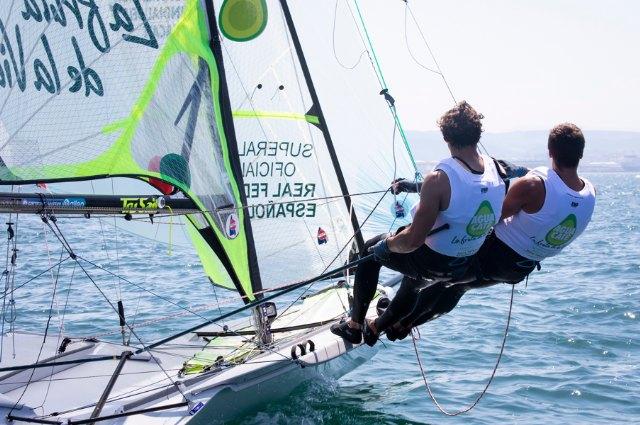 WAO felicita a los regatistas españoles por su triunfo en este año olímpico - 1, Foto 1