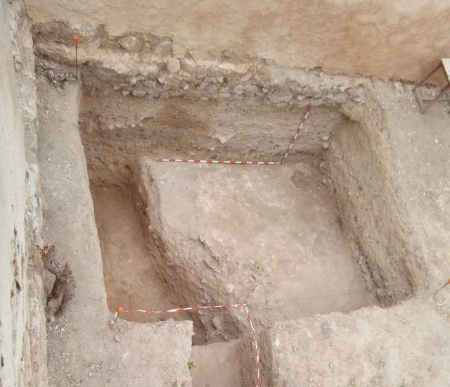 Hallazgos arqueológicos en la Casa Encomienda de Cieza - 1, Foto 1