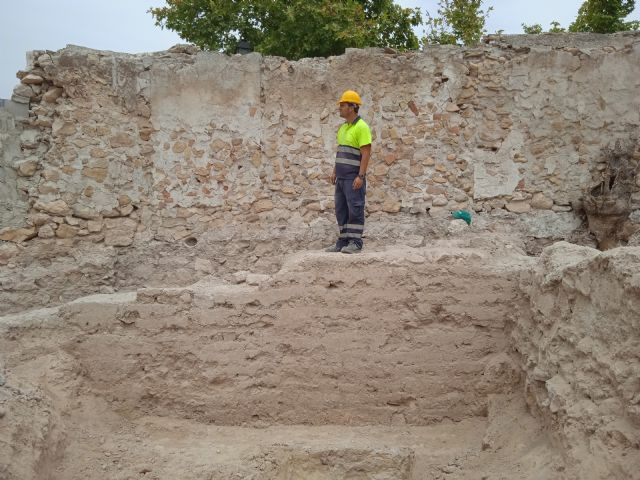 Hallazgos arqueológicos en la Casa Encomienda de Cieza - 2, Foto 2