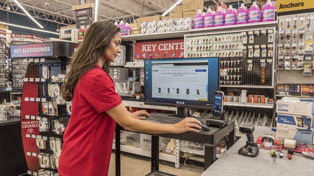 Zebra Technologies presenta su primer ordenador móvil con conexión Wi-Fi 6 - 1, Foto 1