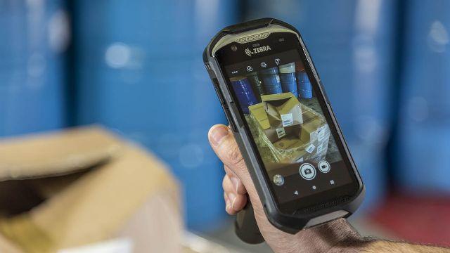 Zebra Technologies presenta su primer ordenador móvil con conexión Wi-Fi 6 - 3, Foto 3