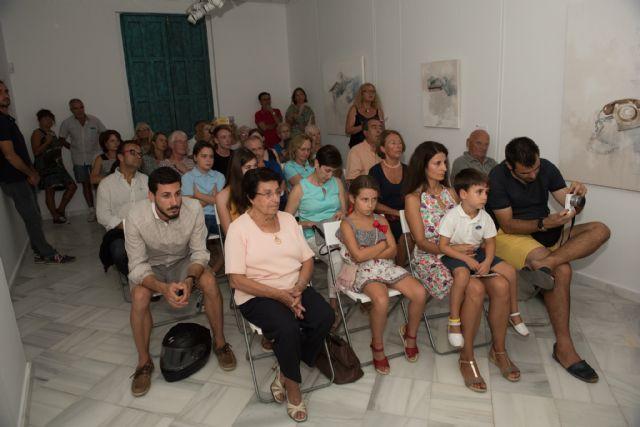 La música de Maxi Garcés se suma a los actos del 125 aniversario de Casas Consistoriales, Foto 3