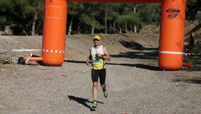 Nuevo pódium del Club Atletismo de Totana, en la VI edición de la peñarrubia Trail, Foto 3