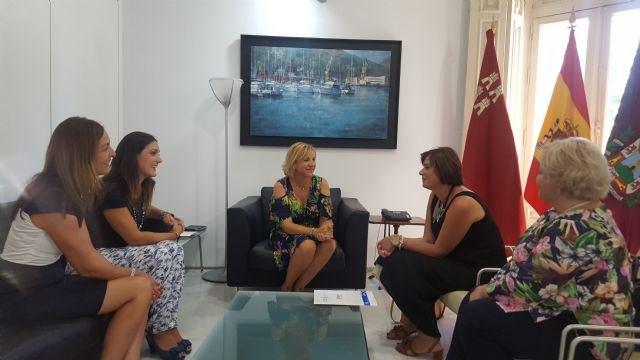 La Comunidad y Amep concluyen la guía de funcionamiento de la Red de Empresas en Igualdad de la Región de Murcia - 1, Foto 1
