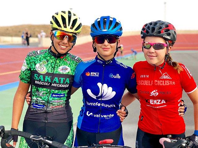 Valverde Team-Terra Fecundis contará con equipos femeninos en 2020, Foto 1