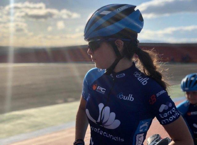 Valverde Team-Terra Fecundis contará con equipos femeninos en 2020, Foto 2