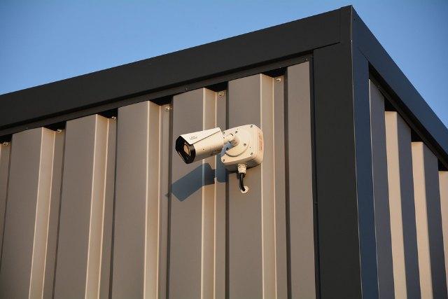 STERM rechaza la colocación de videovigilancia en los centros, Foto 1